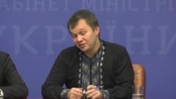 Министр экономики Украины не обиделся на Коломойского