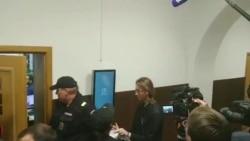 """Мать фигуранта """"московского дела"""" Андрея Баршая – о сыне и его аресте"""