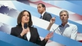 Неделя: дебаты демократов в эпоху Байден-гейта