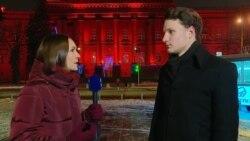 Крупнейший вуз Украины распустил студентов по домам, чтобы не платить за свет и отопление