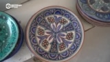 Азия 360°: мастера керамики Ферганы