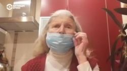 Пенсионерка, пережившая Холокост, рассказала о задержании в Минске