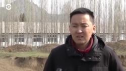 Азия: арест блогера в Кыргызстане