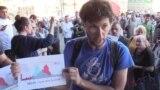 Жители Владивостока – о результатах выборов губернатора Приморья