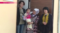 Как работает кризисный центр для женщин, пострадавших от семейного насилия в Таджикистане?