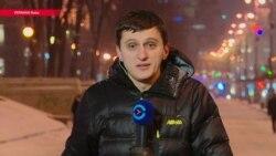 Апелляционный суд Киева оставил Рубана под арестом