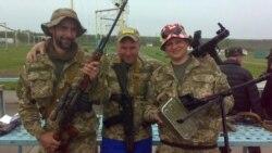 Почему трудно увековечить память погибших в Донбассе