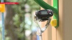 """""""Радиоактивная утечка"""" в Санкт-Петербурге: проверяем фон с дозиметром"""