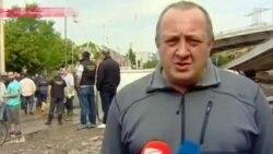 Маргвелашвили о наводнении в Тбилиси