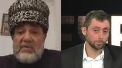 Ахмед Барахоев: я не опасаюсь никого, кроме Аллаха
