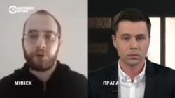 """Ильяш: """"Предполагал, что меня арестуют по уголовному делу"""""""