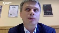 """Что в """"интервью"""" с Романом Протасевичем увидел врач-психиатр"""