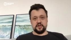 Алексей Леончик – об уголовном деле на основателей фонда помощи задержанным на митингах в Беларуси