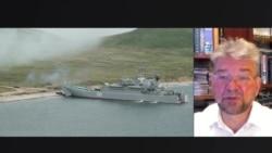 Военный эксперт Вадим Лукашевич – о российском милитаризме