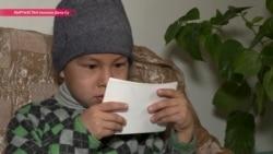 """История Султана: турецкий """"Боинг"""" оставил сиротой еще одного семилетнего киргизского мальчика"""