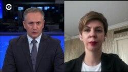 Америка: спецдебаты по Беларуси в ООН и блокировка TikTok в США