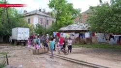 Майлуу-Суу: город в окружении урановых отходов и радиации