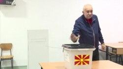 Референдум в Македонии провалился из-за низкой явки: почему это произошло