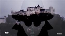 Что австрийские СМИ выяснили о российском шпионе
