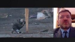 Экс-прокурор по делам Майдана – о расследовании расстрелов в центре Киева