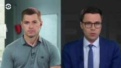 Корреспондент Настоящего Времени рассказал, почему уехал из Беларуси