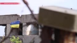 Автомобили украинских военных в Донбассе оказались в правовой ловушке