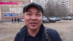Казахстан с 1 марта ввел обязательное медицинское страхование