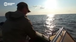 Человек на карте: рыбаки из Пошехонья