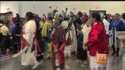 Языковые традиции коренных жителей Америки