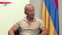 Экс-президент Армении Кочарян об обвинениях в свержении конституционного строя
