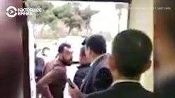 Нападения и вбросы на выборах в Азербайджане