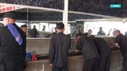 В Таджикистане пройдет самая массовая амнистия в истории страны