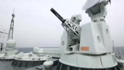 КНР расширяет оборону