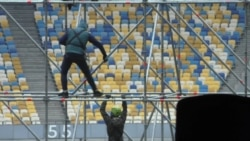 Первая договоренность о дебатах Порошенко-Зеленский