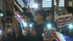 Гонконг официально отозвал законопроект об экстрадиции в Китай