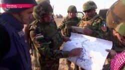 """В Ираке началась операция по освобождению Мосула от """"ИГ"""""""