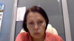 Наталья Сусанина о том, что происходило после взрыва в Ачинске