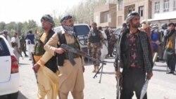 """""""Талибан"""" перешел к захвату больших городов"""
