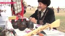 Чай с маслом, стрельба из лука и сборка юрты на скорость: как в Кыргызстане развивают этнотуризм