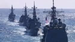 На вооружении США состоят 10 атомных суперавианосцев, что они представляют собой?