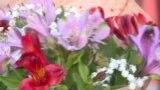 """Михаил Цакунов, арестованный на акции """"Он нам не царь"""", женился в СИЗО"""