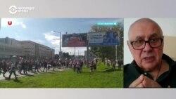 Павловский – о встрече Путина и Лукашенко