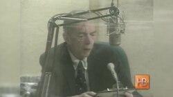 Уиллис Конновер - легендарный радиоведущий программы о джазе