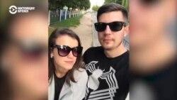 Белорусский блогер Лосик объявил голодовку в СИЗО