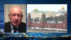 """Реакция в Москве: """"другой позиции по Крыму лично от Трампа никто и не ожидал"""""""