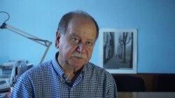 """Дондурей: """"через год Великий октябрьский переворот отторгаться не будет"""""""