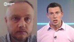 """Бывший силовик о """"стяжках"""" на руках Протасевича"""
