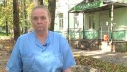 """Врачи горбольницы в Перми объявили """"итальянскую забастовку"""""""