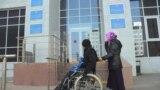 Бывший заключенный-колясочник пытается отсудить $14 тысяч у Казахстана за пытки