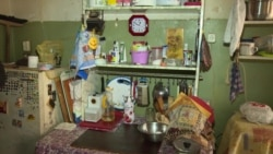 Как выжить в коммуналке без ванной в Петербурге во время самоизоляции